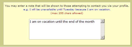 vacationmessage